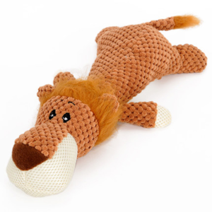 Chewing Animal Shape Cotton Toys For Dogs