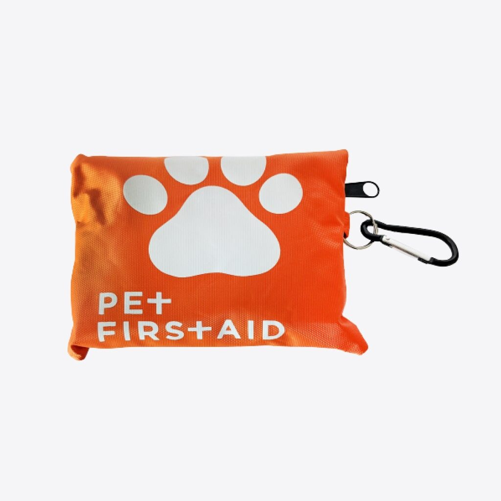 19pc Pet First Aid Travel Kit